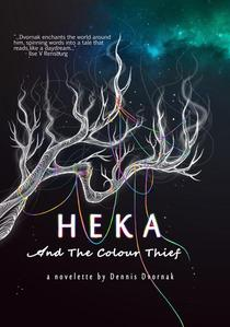 Heka and the Colour Thief