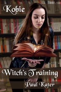 Kobie - Witch's Training