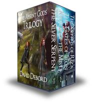 The Absent Gods Trilogy