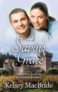 Saving Grace: A Christian Romance Novel
