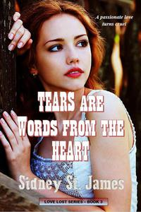 Tears Are Words from the Heart