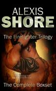 The Firefighter Trilogy