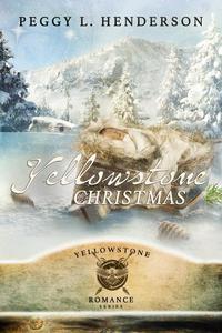 Yellowstone Christmas