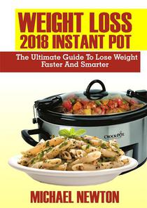 Weight Loss 2018 Instant Pot
