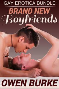 Brand New Boyfriends: Gay First Love