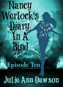Nancy Werlock's Diary: In a Bind
