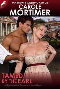 Tamed by the Earl (Regency Unlaced 9)