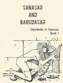 Sanasar and Baghdasar
