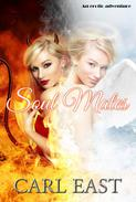 Soul Mates (An Erotic Adventure)