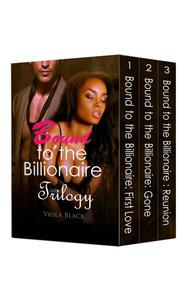 Boxed Set: Bound to the Billionaire Trilogy