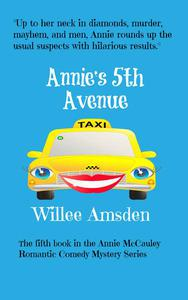 Annie's 5th Avenue