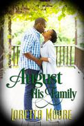 August His Family