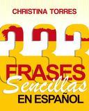 333 Frases Sencillas en Español