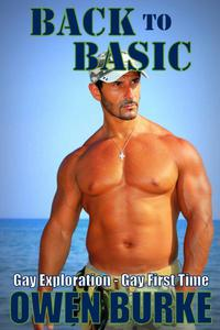Back to Basic (Gay Exploration / Gay First Time)