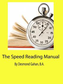 The Speed Reading Manual
