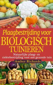 Plaagbestrijding voor biologisch tuinieren