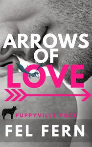Arrows of Love (Book 6.5)