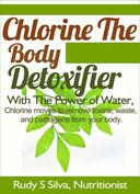 Chlorine The Body Detoxifier