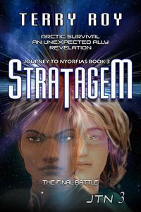 Stratagem - Journey to Nyorfias Book 3