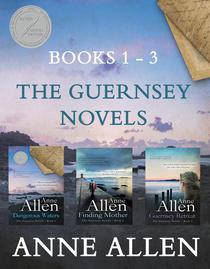 The Guernsey Novels - Books 1-3