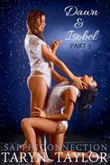 Dawn & Isobel, Part 3 (Lesbian Erotica)