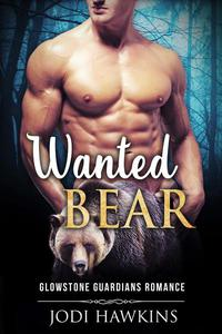 Wanted Bear