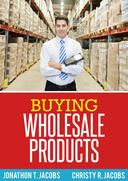 Buying Wholesale Products