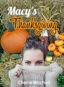Macy's Thanksgiving