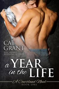 A Year in the Life: A Courtland Novel