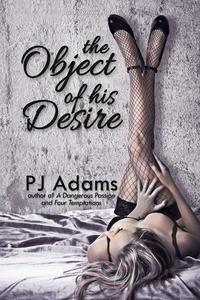 The Object of His Desire (erotic romance suspense)