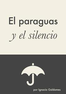 El paraguas y el silencio