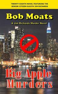Big Apple Murders