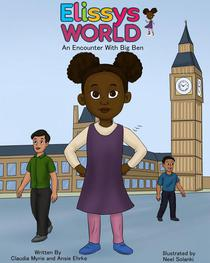 Elissys World an Encounter with Big Ben