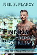 Finding Freddie Venus