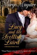 Lucy and Her Scottish Laird