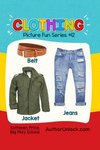 Clothing - Picture Fun Series
