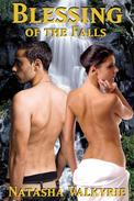 Blessing of the Falls (A Transsexual Transformation Erotic Romance)