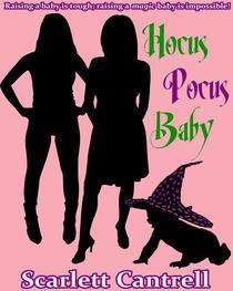 Hocus Pocus Baby