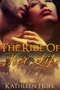 The Ride Of Her Life