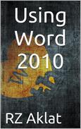 Using Word 2010