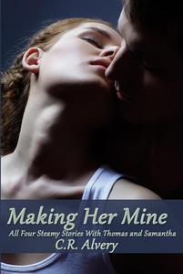 Making Her Mine Bundle (Incubus Vampire Virgin Breeding Erotica)