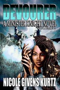 Devourer: A Minister Knight Novel