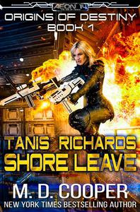 Tanis Richards: Shore Leave