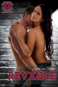 Revenge: A Novella - Book 1