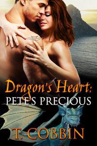 Dragon's Heart: Pete's Precious