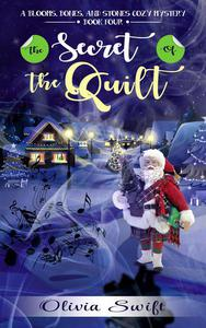 The Secret of the Quilt