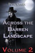 Across the Barren Landscape