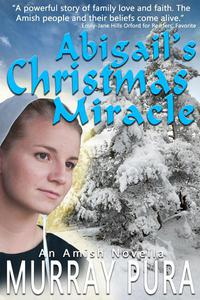 Abigail's Christmas Miracle