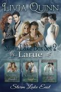 Storm Lake Boxed Set: Larue