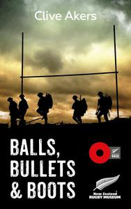 Balls, Bullets and Boots